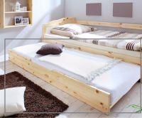 Подкатное спальное место №В