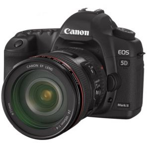 Canon EOS 5D Mark II Kit 24-105mm f/4L IS USM