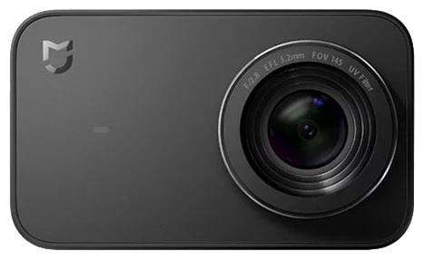 Экшн-камера Xiaomi MIJIA Small Camera 4K