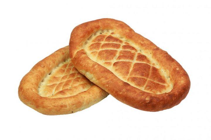 Хлеб Армянский матнакаш 300гр Тандем
