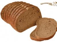 Хлеб Житный нарезка 300г Крас. хлеб