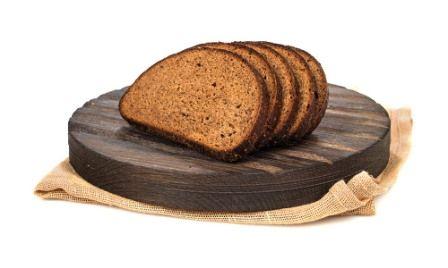 Хлеб Рижский нарезка 300г Крас.хлеб