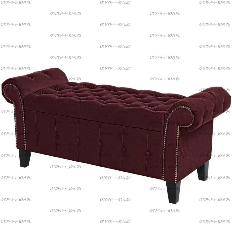 Банкетка №1 Мебель-ONLY