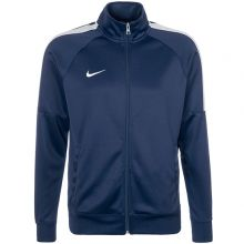 Олимпийка Nike Team Club Trainer Jacket тёмно-синяя
