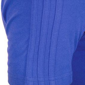 Футболка adidas Tiro 17 Tee синяя