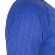 Футболка adidas Tiro 17 Training Jersey синяя