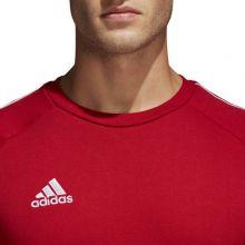 Джемпер adidas Core 18 красный