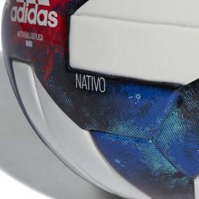 Миниатюрный футбольный мяч adidas MLS Mini