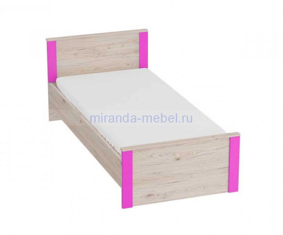 Скаут Кровать 900 односпальная