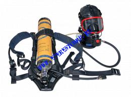Дыхательный аппарат со сжатым воздухом ПТС «Авиа»