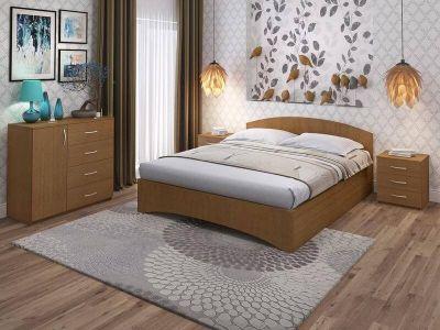 Кровать Promtex Orient Renli Reno 1