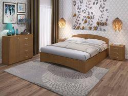 Кровать Promtex Orient Renli Reno 1 с ПМ