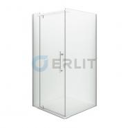 Душевое ограждение Erlit ER10110H-C1 100x100
