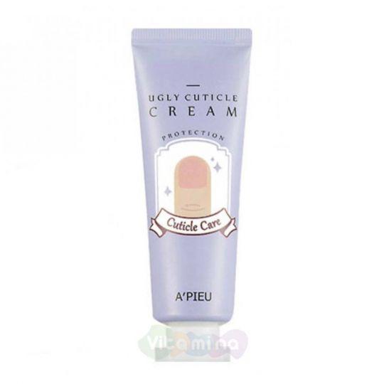 A'Pieu Крем для ухода за кутикулой  Ugly Cuticle Cream, 10 мл