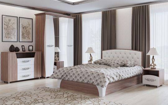 Спальня «Лагуна 7»