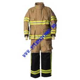 Боевая одежда пожарного I уровня защиты «Кираса»