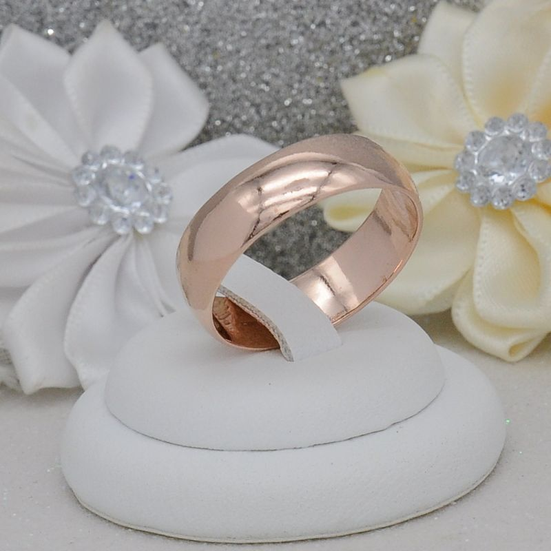 Обручальное кольцо бижутерия Красная Пресня Арт. К082