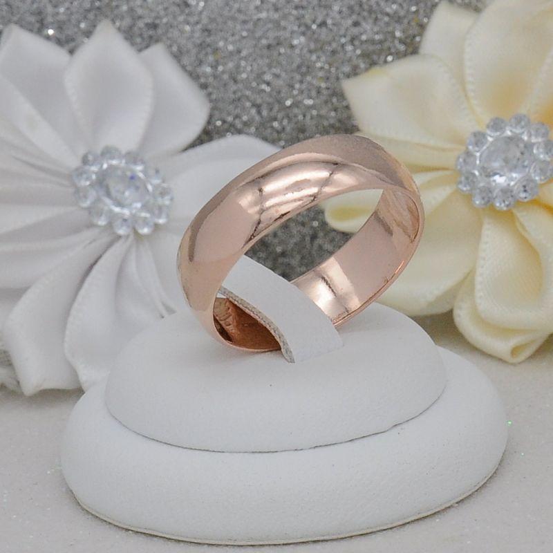 Обручальное кольцо Арт. К082
