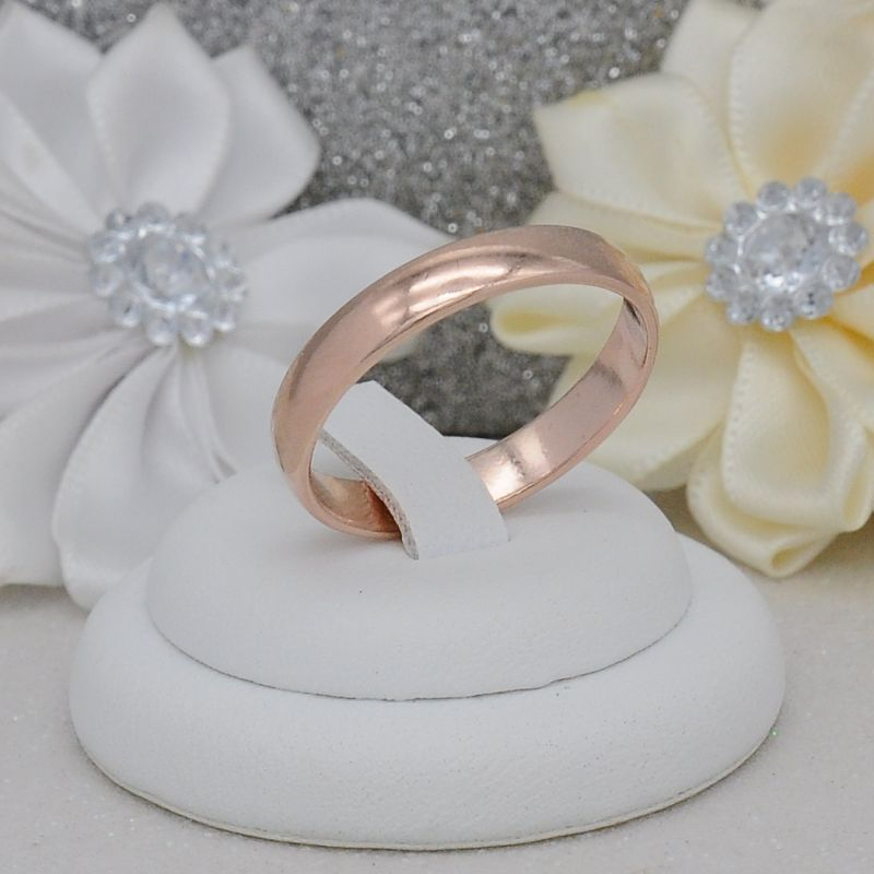 Обручальное кольцо Арт. К370