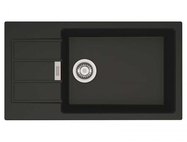Врезная кухонная мойка FRANKE SID 611-78/50 78х43.5см полимер 114.0489