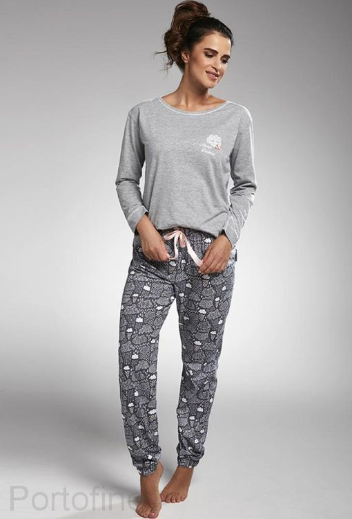 685-165 Женская пижама Cornette