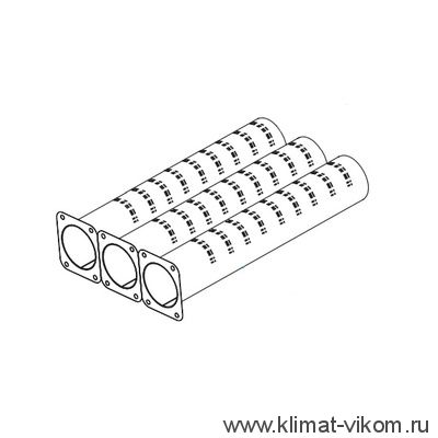 Клапан магнитный 0.006.441 (630) арт. 0020095641