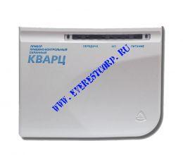 Одношлейфный приемно-контрольный прибор «Кварц» (вариант 2)