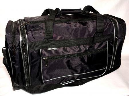 533-Гс 04Р спортивная сумка жатка 67(85) х 33 х 28 см Раздвижка в стороны
