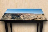 Наклейка на стол - Масада | фотопечать Интерьерные наклейки