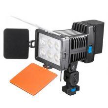 Накамерный свет Professional Video Light LED 5010A
