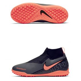 ДЕТСКИЕ ШИПОВКИ NIKE PHANTOM VSN ACADEMY DF TF AO3292-080 JR