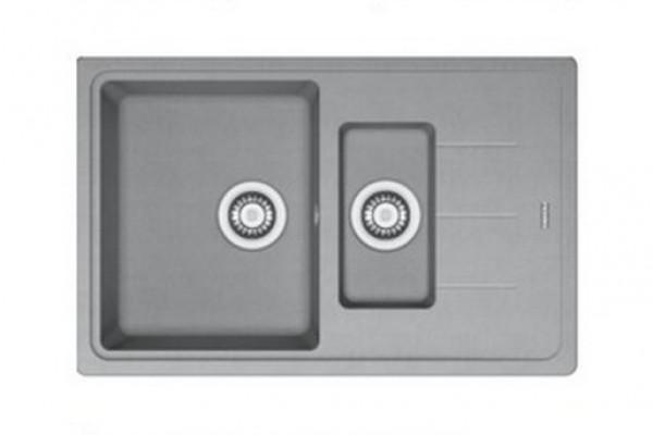 Врезная кухонная мойка FRANKE BFG 651-78 78х50см искусственный гранит 114.0296