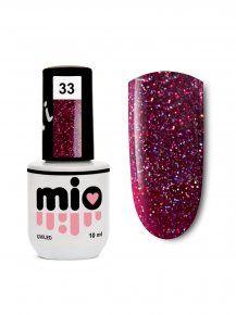 MIO гель-лак для ногтей 033,10 ml