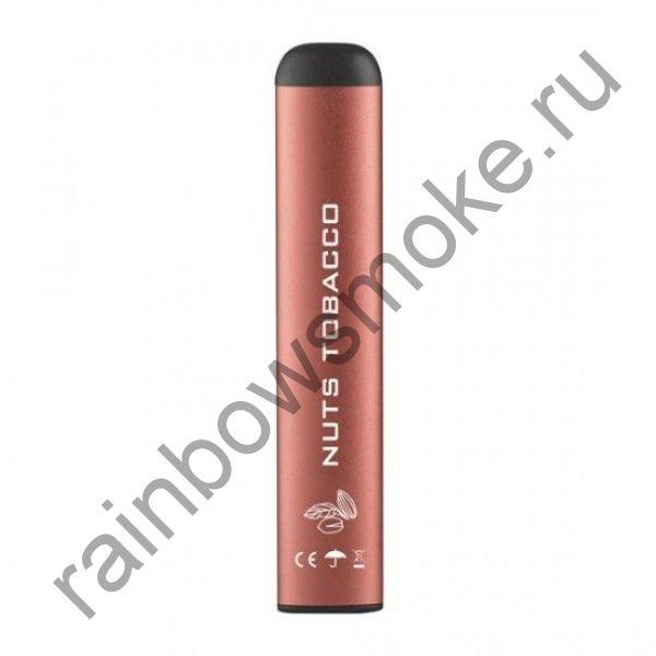 Электронная сигарета HQD Maxim Орех