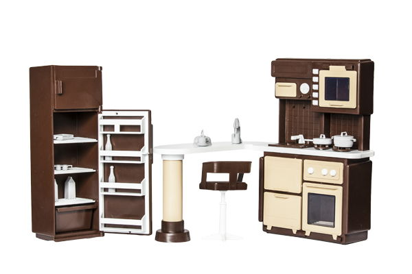 """Набор  мебели для кухни """"Коллекция"""""""