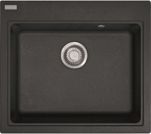 Интегрированная кухонная мойка FRANKE MRG 210-58 57.5х51.1см искусственный гранит 135.0339