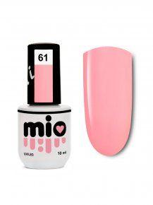 MIO гель-лак для ногтей 061,10 ml