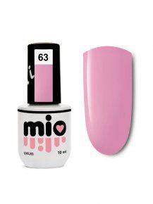 MIO гель-лак для ногтей 063,10 ml