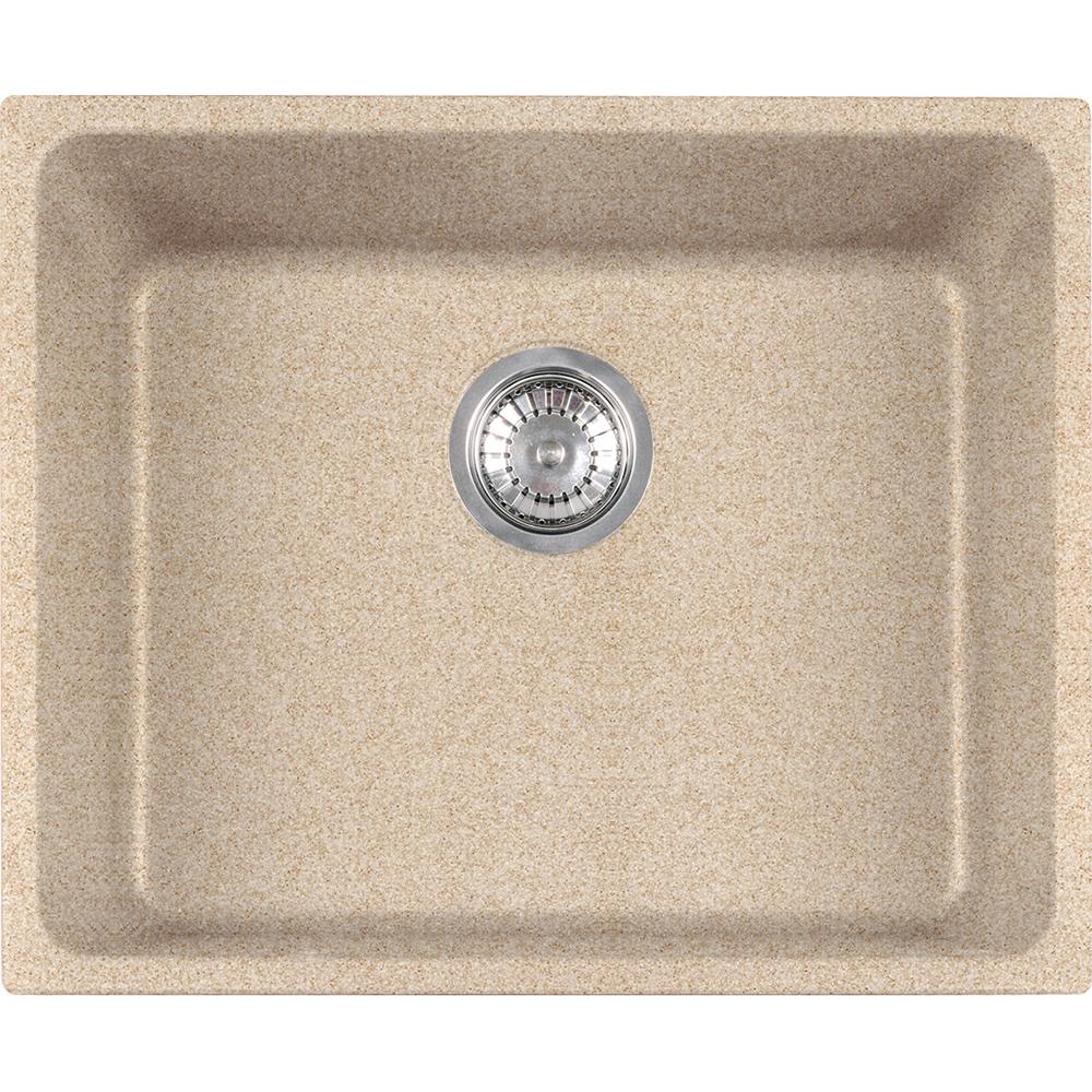 Врезная кухонная мойка FRANKE KBG 110-50 54х44см искусственный гранит 125.0023