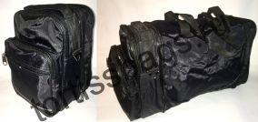 496-Г-06/10Р жатка сумка деловая (трансформер)