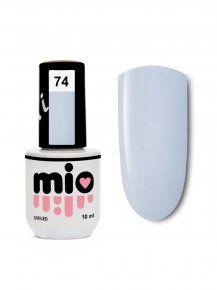 MIO гель-лак для ногтей 074,10 ml