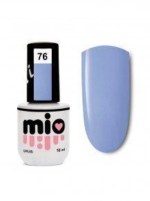 MIO гель-лак для ногтей 076,10 ml