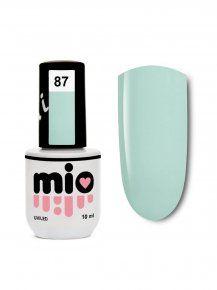 MIO гель-лак для ногтей 087,10 ml