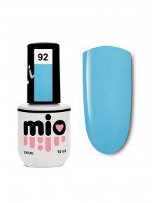 MIO гель-лак для ногтей 092, 10 ml