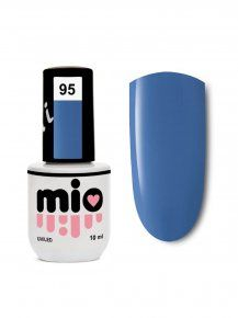 MIO гель-лак для ногтей 095, 10 ml
