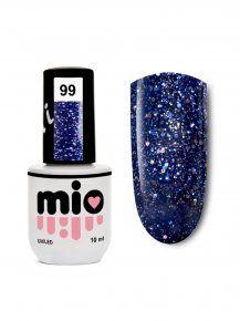 MIO гель-лак для ногтей 099, 10 ml