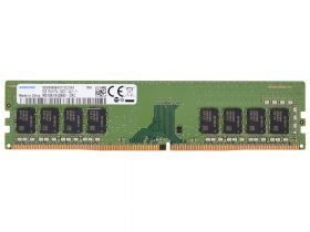 Модуль памяти Samsung 8GB DDR4 DIMM PC4-2400T 2400 Mhz (M378A1K43BB2-CRC)