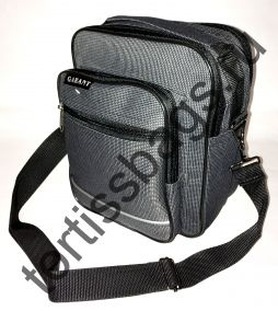 506-Г-04 сумка деловая двутон