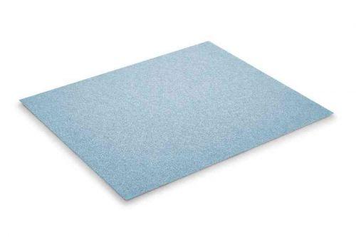 Шлифовальные листы 230x280 P120 GR/10 Granat Festool