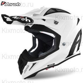 Шлем Airoh Aviator Ace, Белый